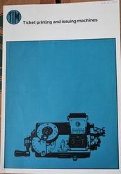 T.I.M  brochure   1975